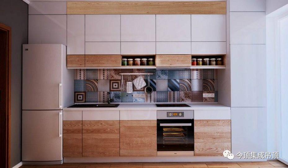 厨房装修系列