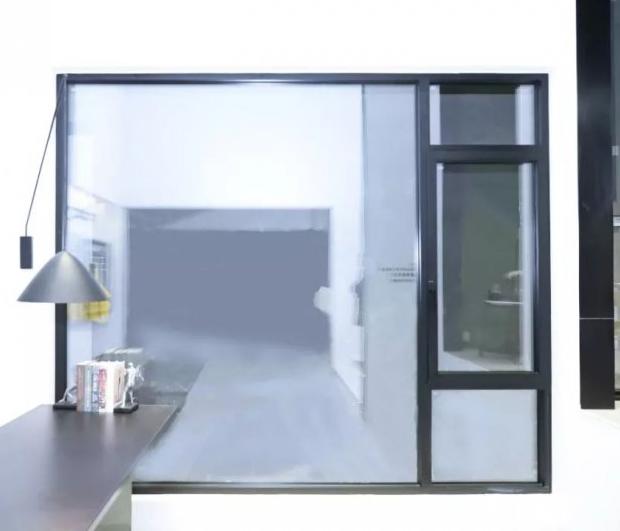 欧哲门窗图片 铝合金门窗系列