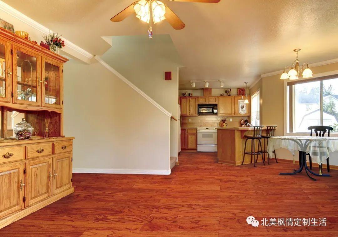 地板行业代理,做北美枫情代理商怎么样?