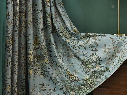 其格窗帘代理好不好?加盟其格窗帘有什么条件?