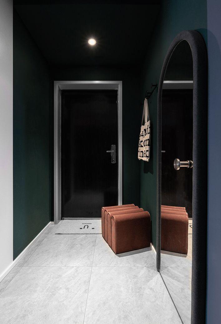 太氧谷硅藻泥用简约打开时尚 高雅到极致的家
