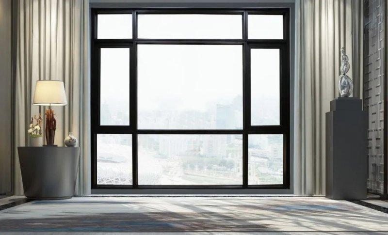 简纳斯门窗图片:简纳斯门窗是一线品牌吗