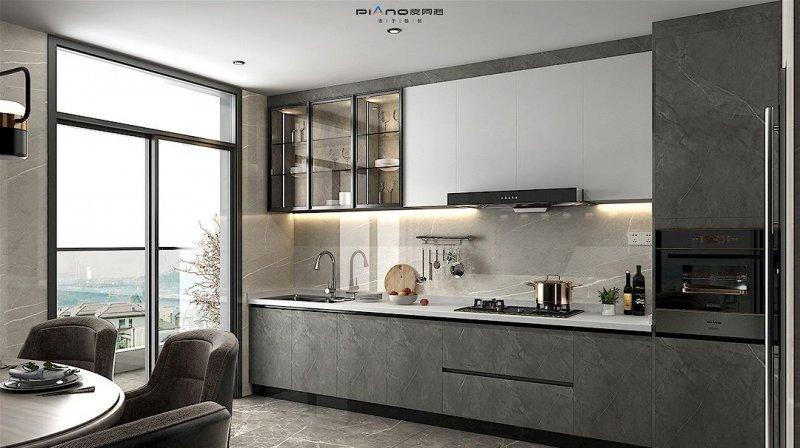 皮阿诺橱柜是几线品牌?它携两大新品亮相双展!