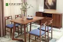 卡芬达荣耀家居  ——空间说:品质的生活,都有一个餐边柜
