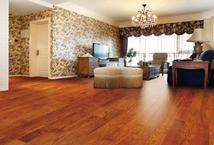 昌欣地板是十大环保品牌吗
