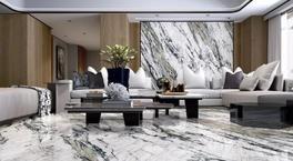 狮王瓷砖和马可波罗瓷砖哪个好?陶瓷加盟品牌推荐