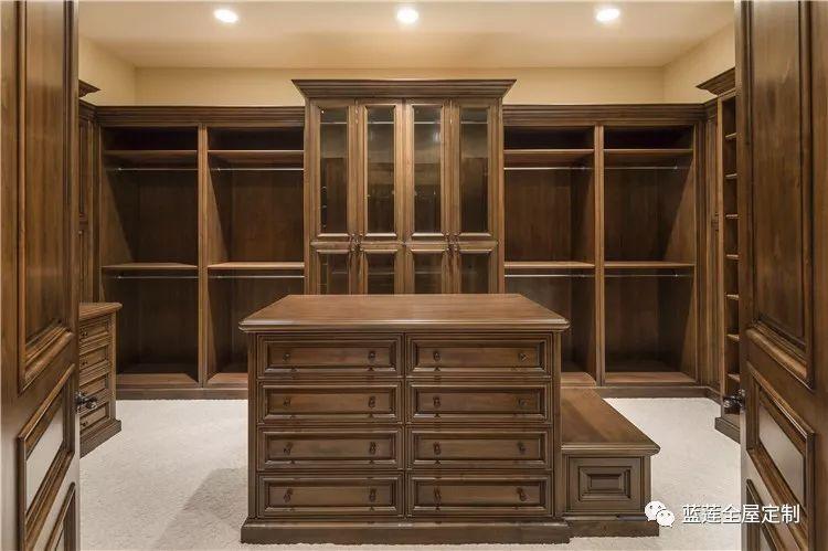 投资蓝莲衣柜需要多少钱?加盟蓝莲衣柜 开启致富大门