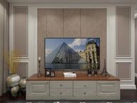 客厅是第一门面,如何设计才倍有面子