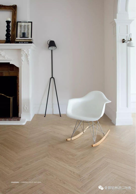 金钢铂林木地板属于几线品牌 有什么加盟扶持