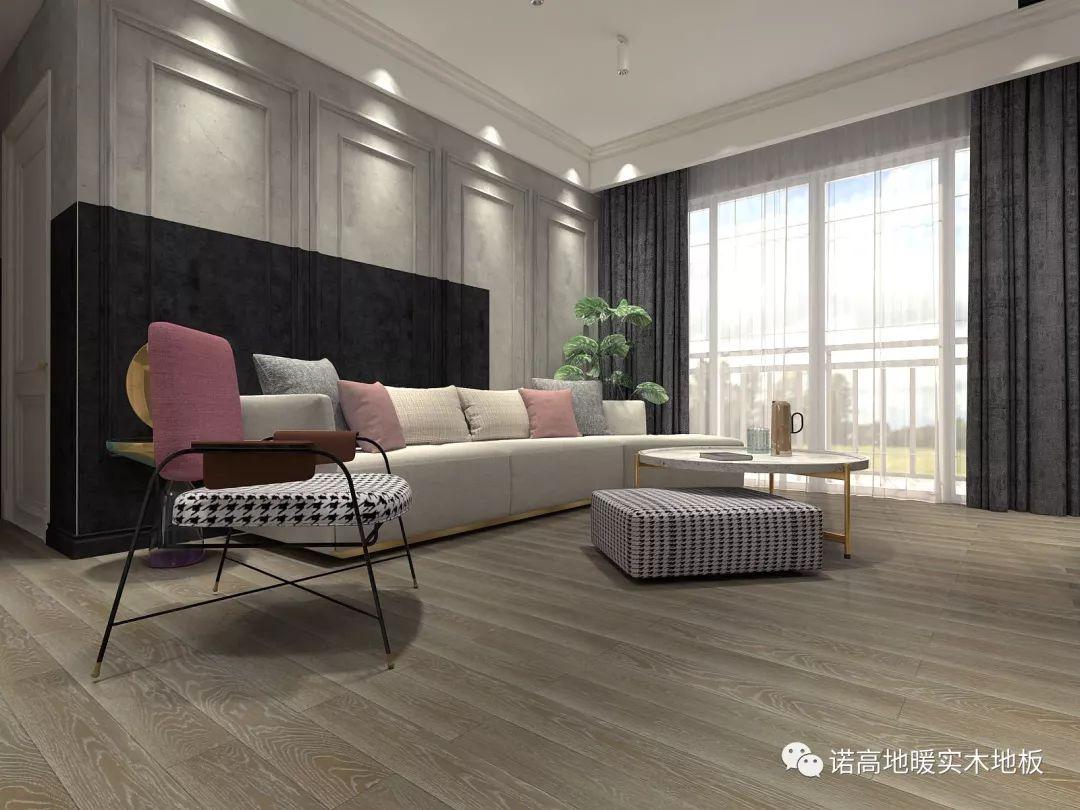 开诺高地暖实木地板店怎么样 地板哪个品牌好