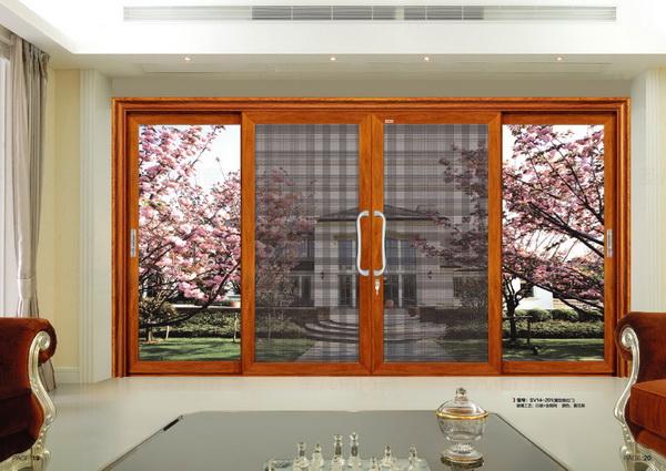 圣梵诺门窗如何加盟 圣梵诺门窗加盟要求及加盟费