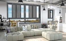 广东高端门窗加盟 简纳斯整体门窗有哪些优势