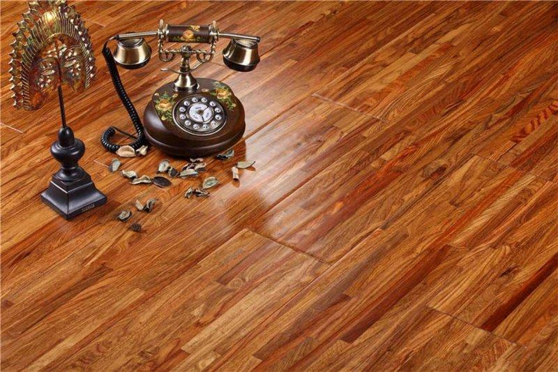 瑞澄地板加盟好不好 瑞澄地板产品优势