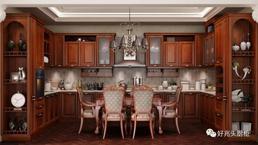 好兆头厨房橱柜加盟费多少钱?