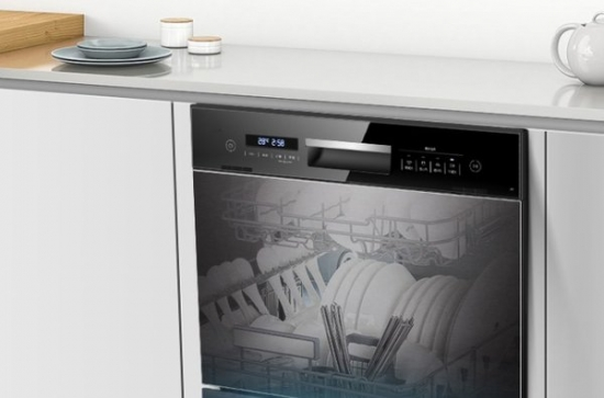 洗碗机新能效标准已实施 或将加速新一轮行业洗牌