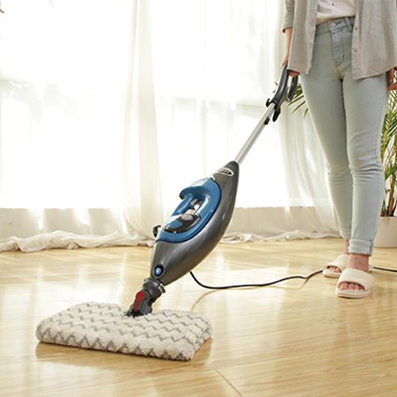 清洁电器加快普及 一季度市场规模增长超40%