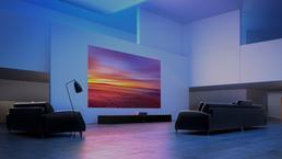 智能投影涨势喜人,会取代电视吗?