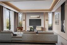 广州私宅设计专家林杨耀:热爱生活 设计才会绽放深情新趣