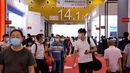 2021年中国广州国际家具生产设备及配料展览会隆重开幕