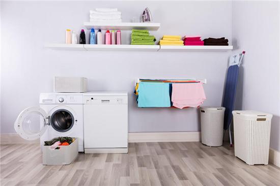 洗碗机火了?济南有洗碗机品牌销量同比增一倍
