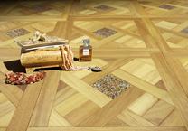 """得高实木复合地板魅力全开,满足家装""""审美需求"""""""