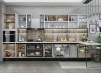 欧派家居:联合多品牌成立欧派厨房战略合作联盟