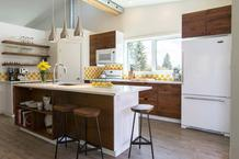 厨房正在成为制冷家电新战场
