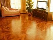 实木地板和复合地板有什么区别?