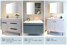 你的浴室,你做主丨恒洁卫浴配趣系列浴室柜测评