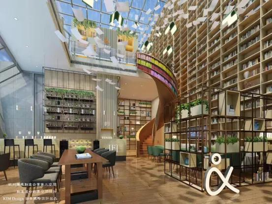 锦壹设计|新消费时代下的商业空间更新和变迁